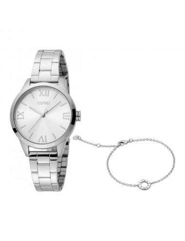 Esprit ES1L259M0055 Nova Silver MB Ladies Watch