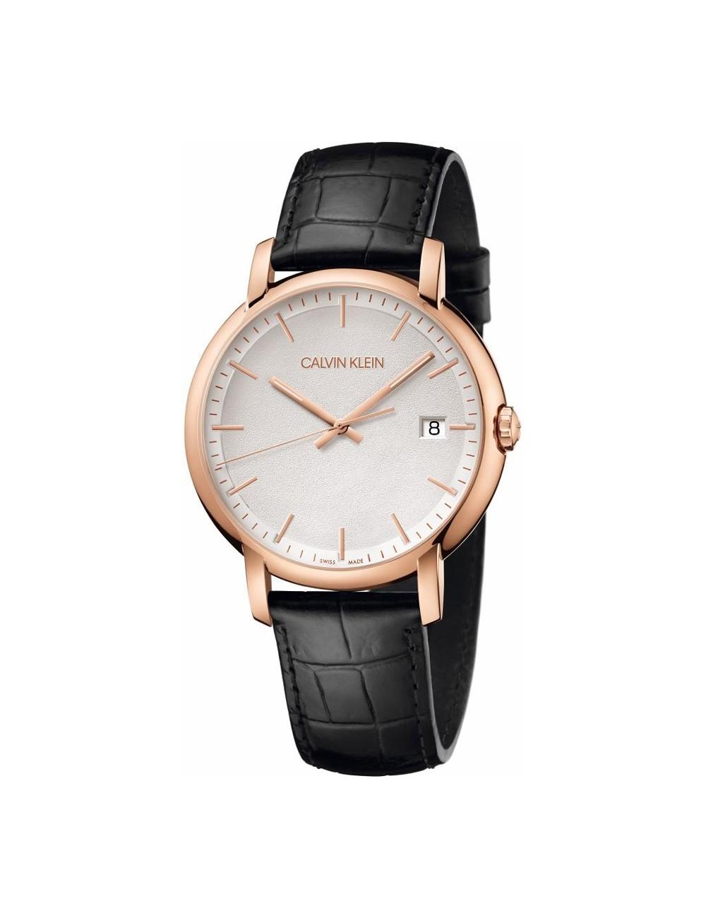 Calvin Klein Established K9H216C6 Mens Watch