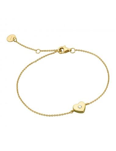 Esprit Ladies Bracelet ESBR01251217