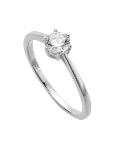 Esprit Ladies Ring ESRG01391117