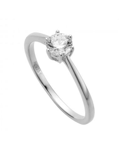 Esprit Ladies Ring ESRG01391118