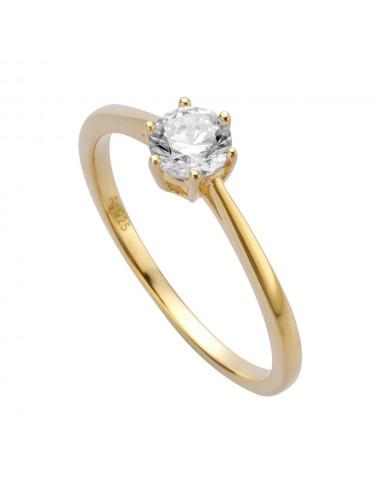 Esprit Ladies Ring ESRG01391217