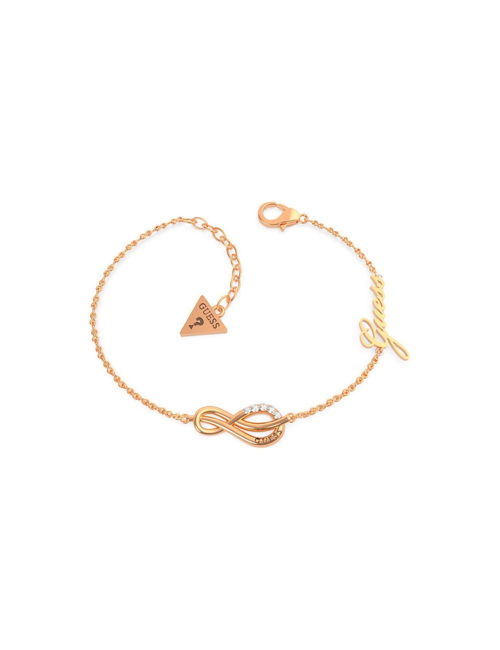 Guess Ladies Bracelet UBB20093-L