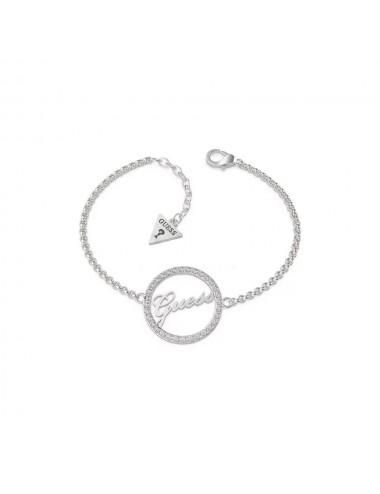 Guess Ladies Bracelet UBB20134-S