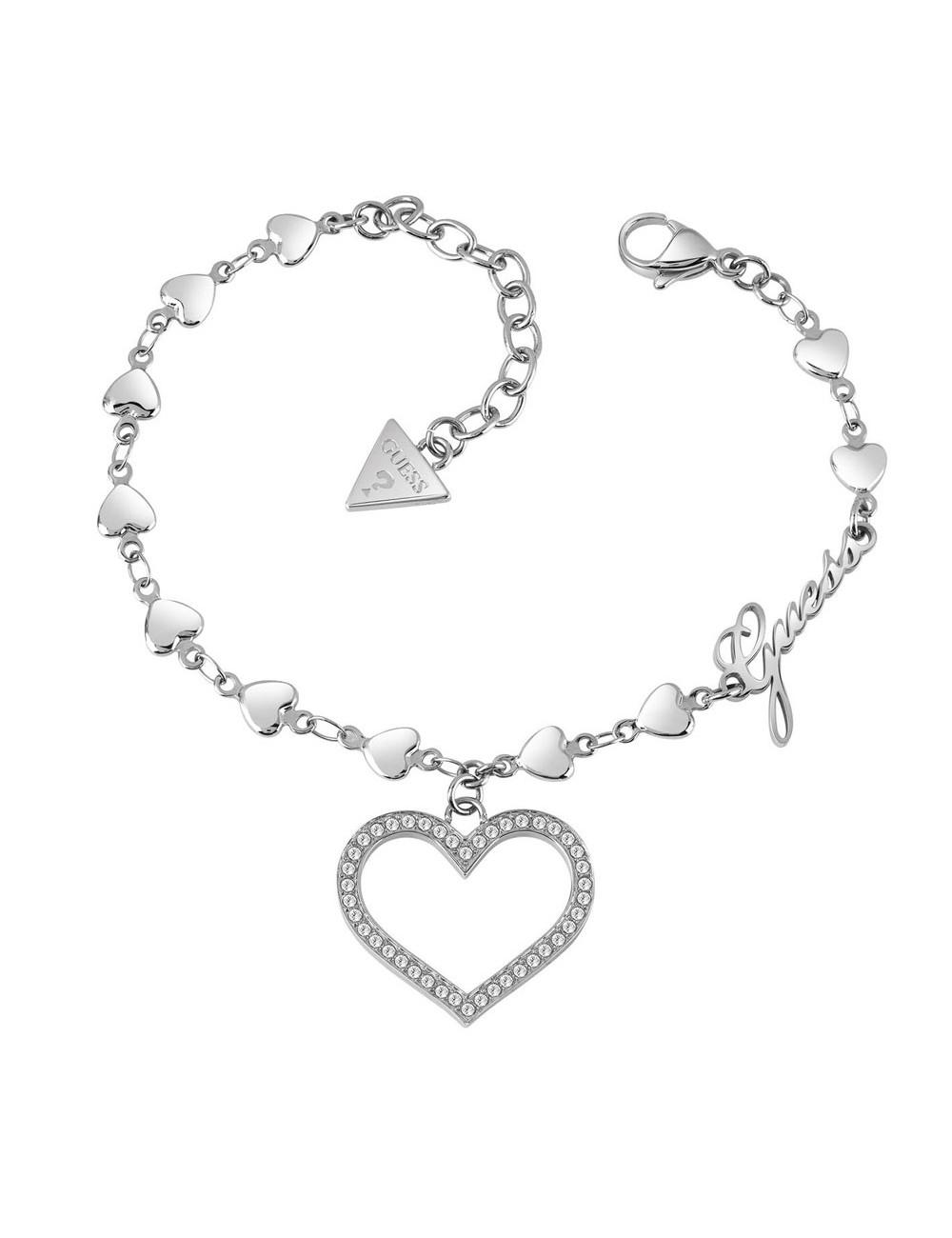Guess Ladies Bracelet UBB28000-L