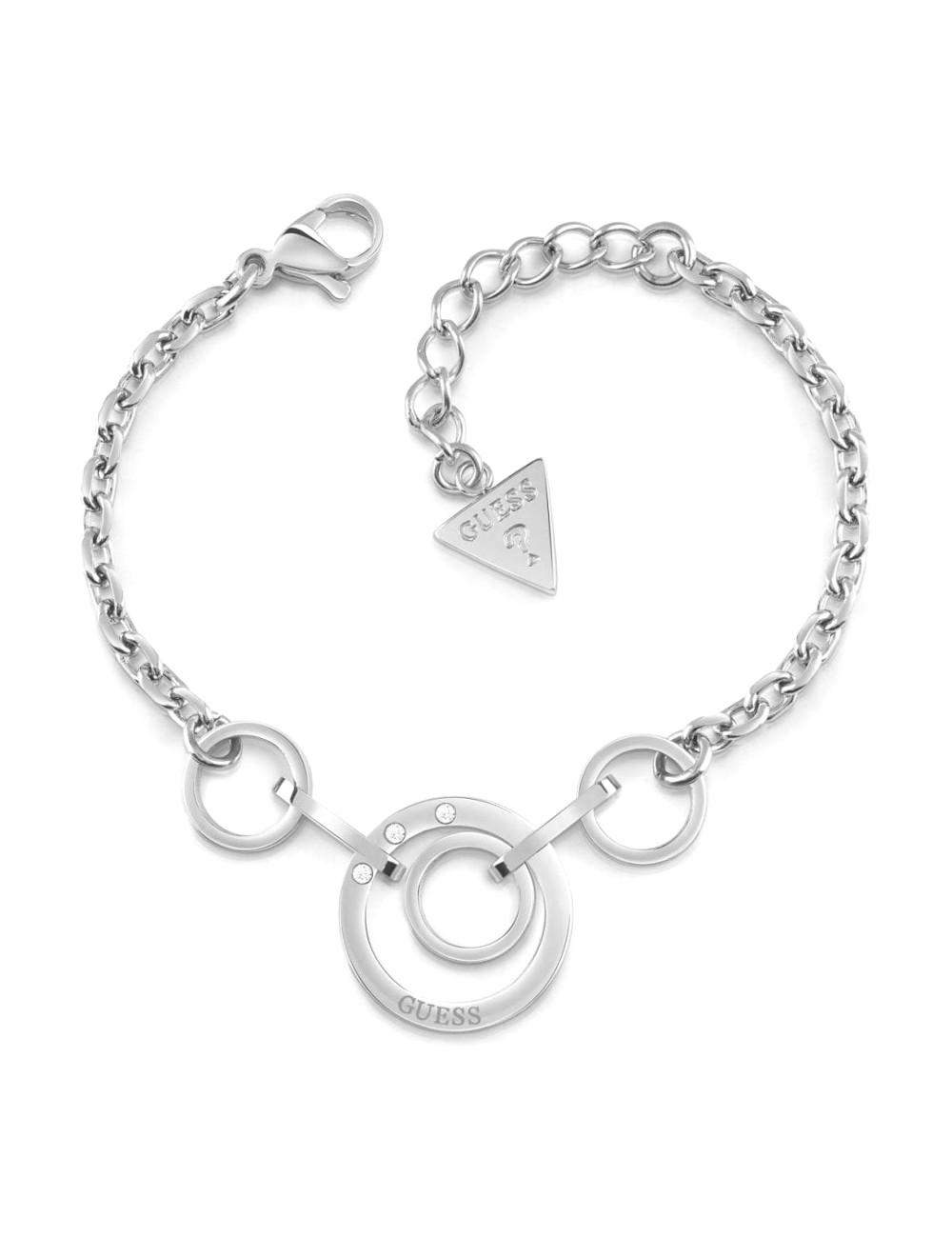 Guess Ladies Bracelet UBB29027-L