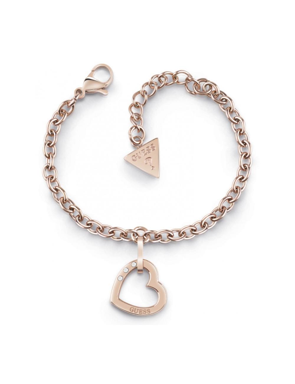 Guess Ladies Bracelet UBB29076-L