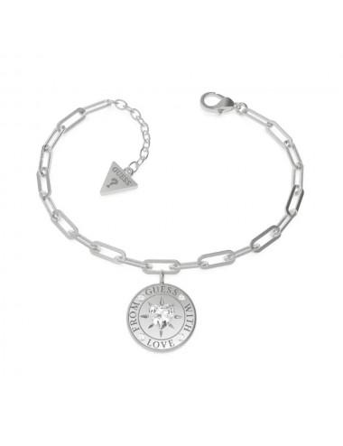 Guess Ladies Bracelet UBB70005-S