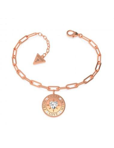 Guess Ladies Bracelet UBB70007-S