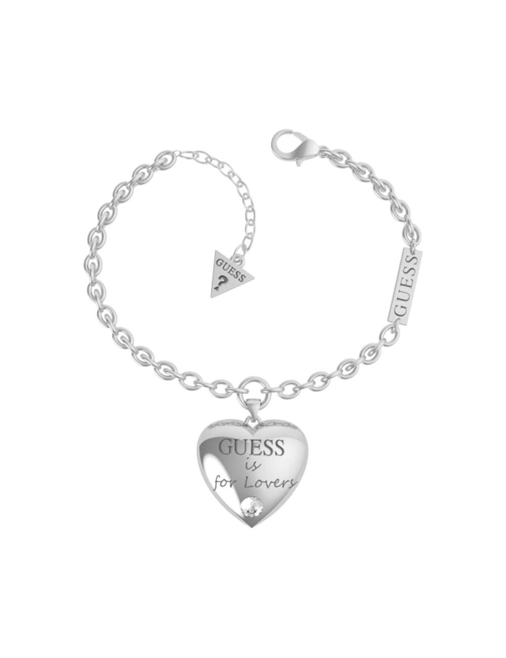 Guess Ladies Bracelet UBB70034-S