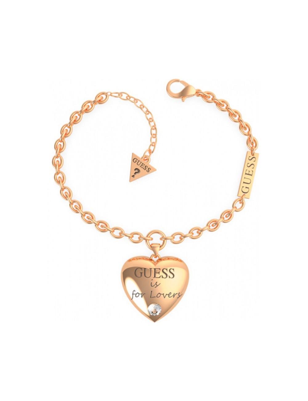 Guess Ladies Bracelet UBB70036-S