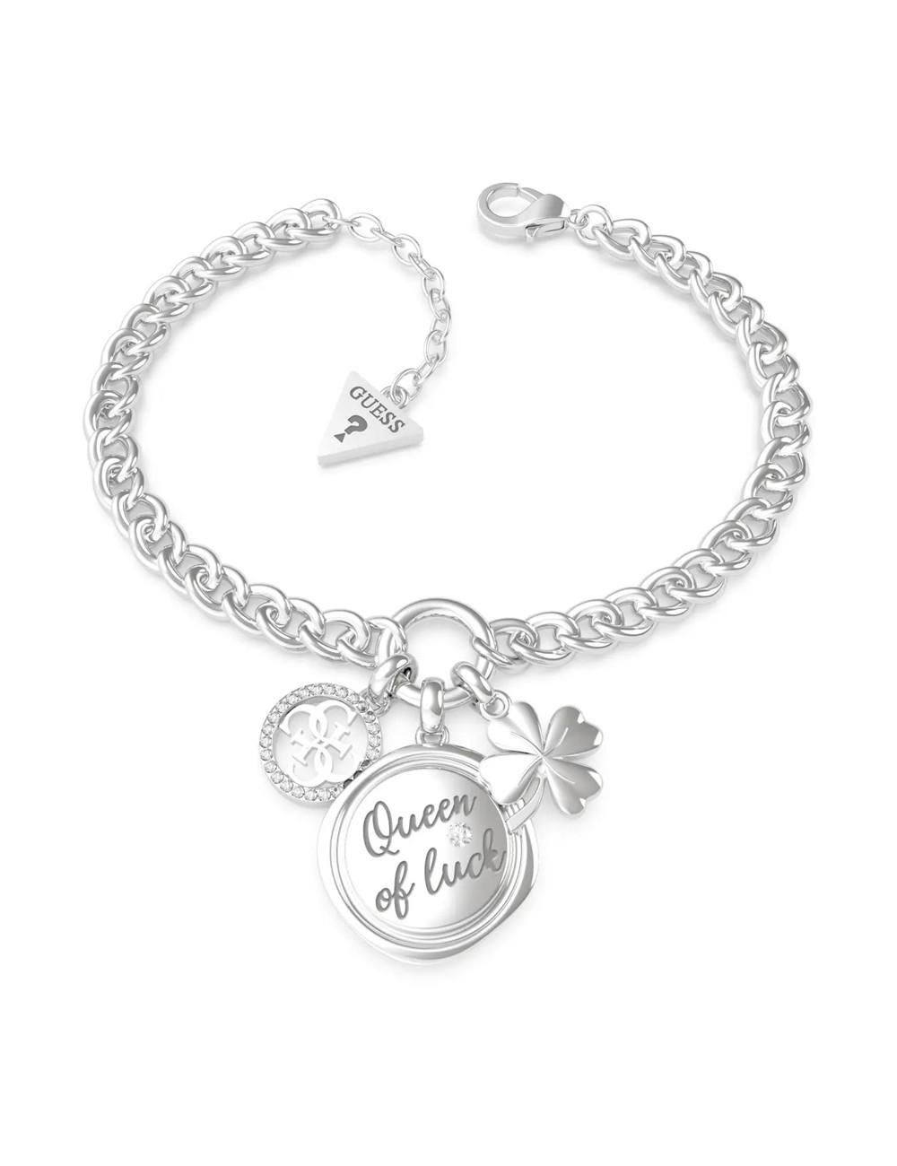 Guess Ladies Bracelet UBB70043-S