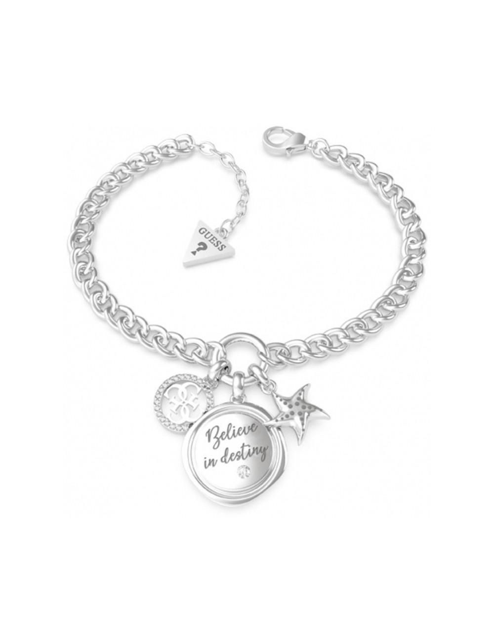 Guess Ladies Bracelet UBB70053-S