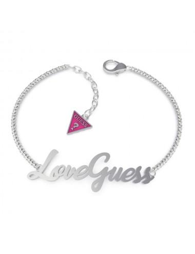 Guess Ladies Bracelet UBB70057-S