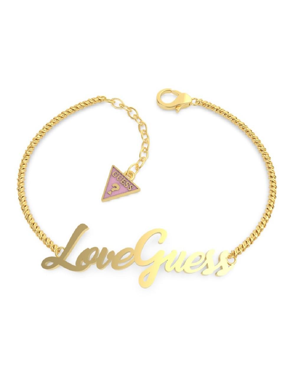 Guess Ladies Bracelet UBB70058-S