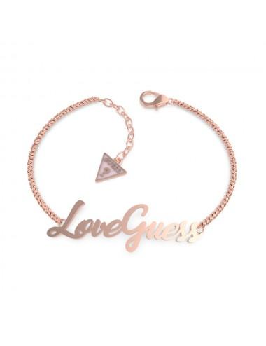 Guess Ladies Bracelet UBB70059-S