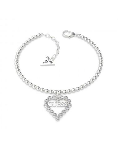 Guess Ladies Bracelet UBB70086-S
