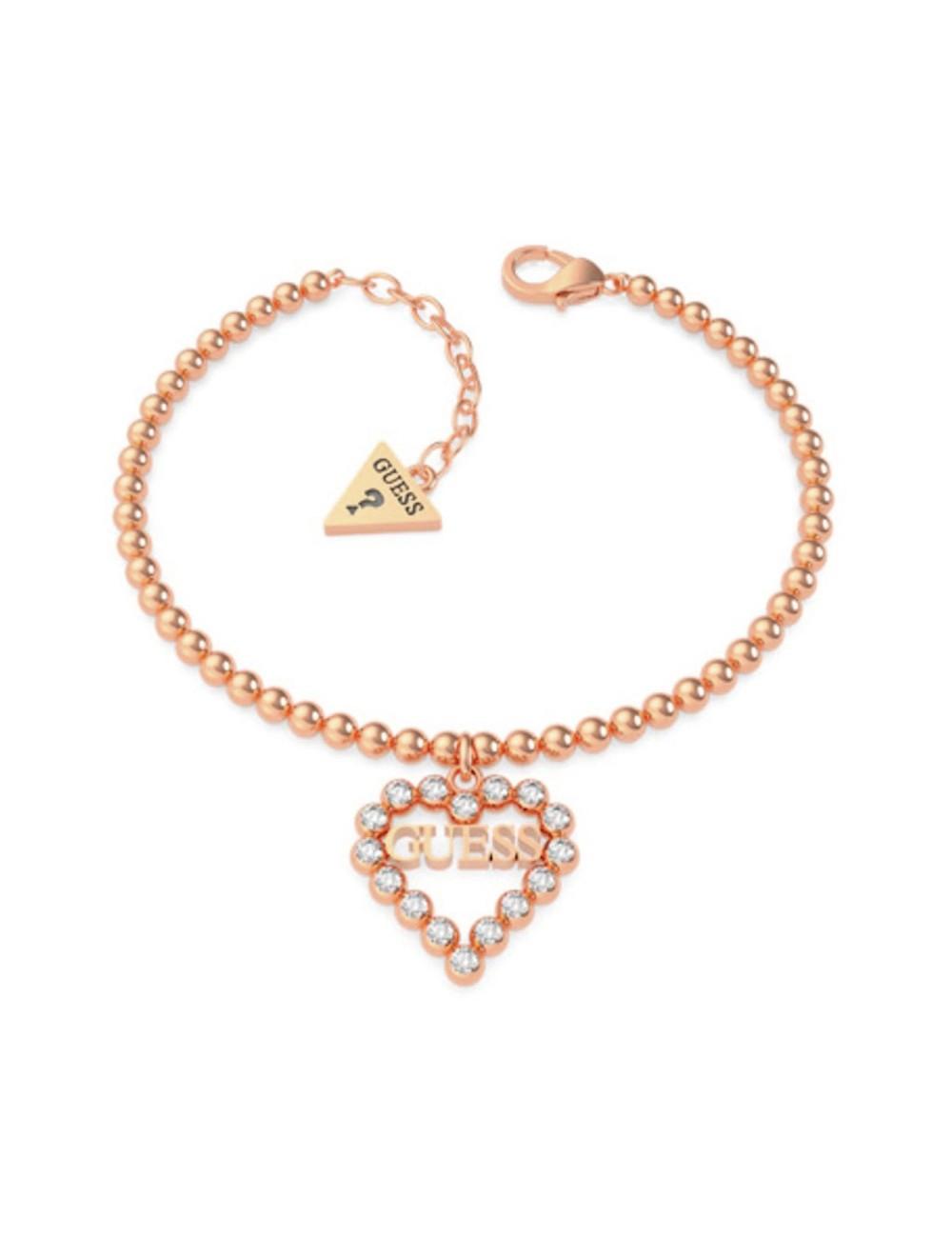 Guess Ladies Bracelet UBB70088-L