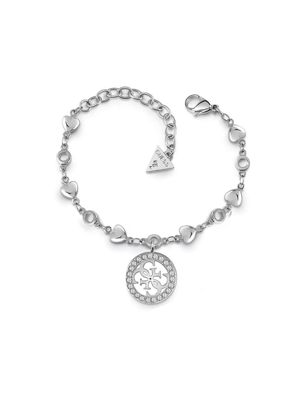 Guess Ladies Bracelet UBB78016-L