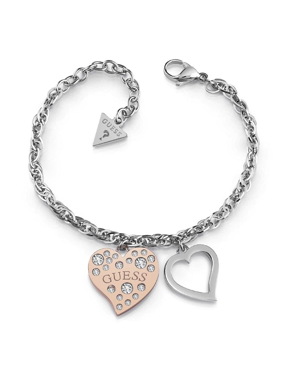 Guess Ladies Bracelet UBB78095-L