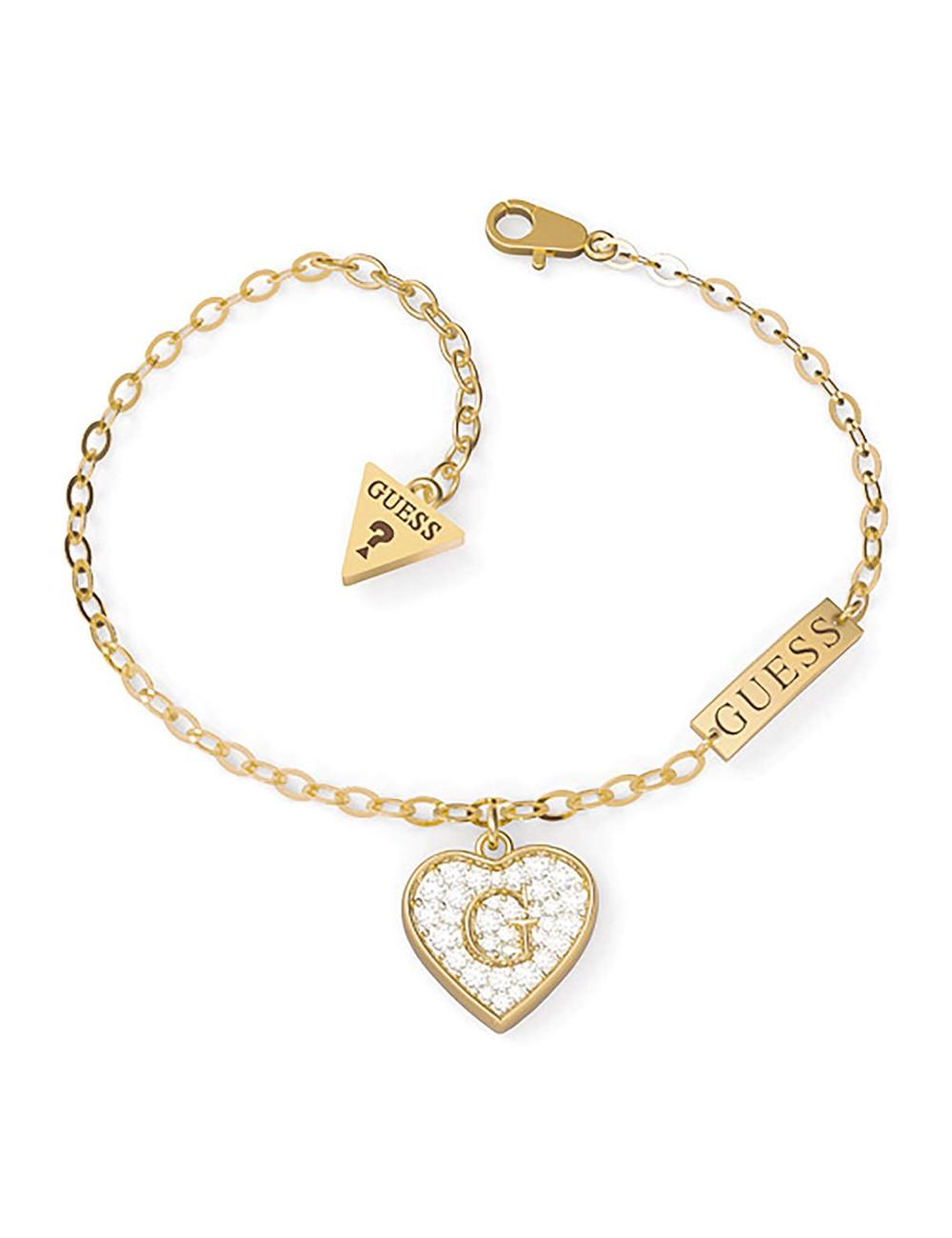 Guess Ladies Bracelet UBB79063-L