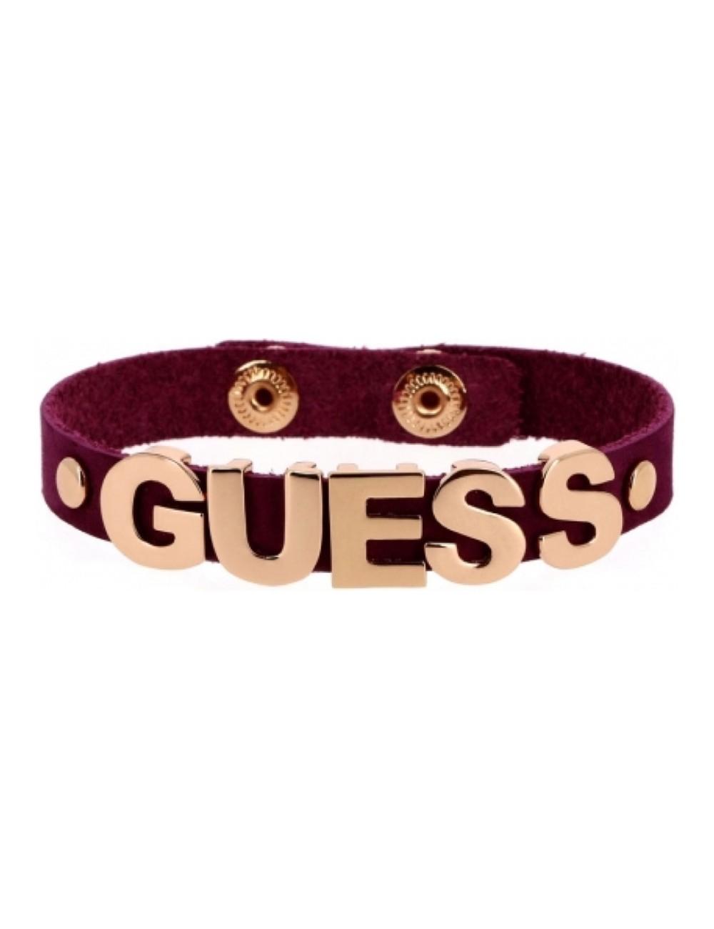 Guess Ladies Bracelet UBB81312
