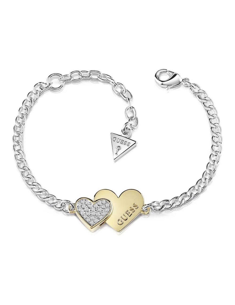 Guess Ladies Bracelet UBB84124-L