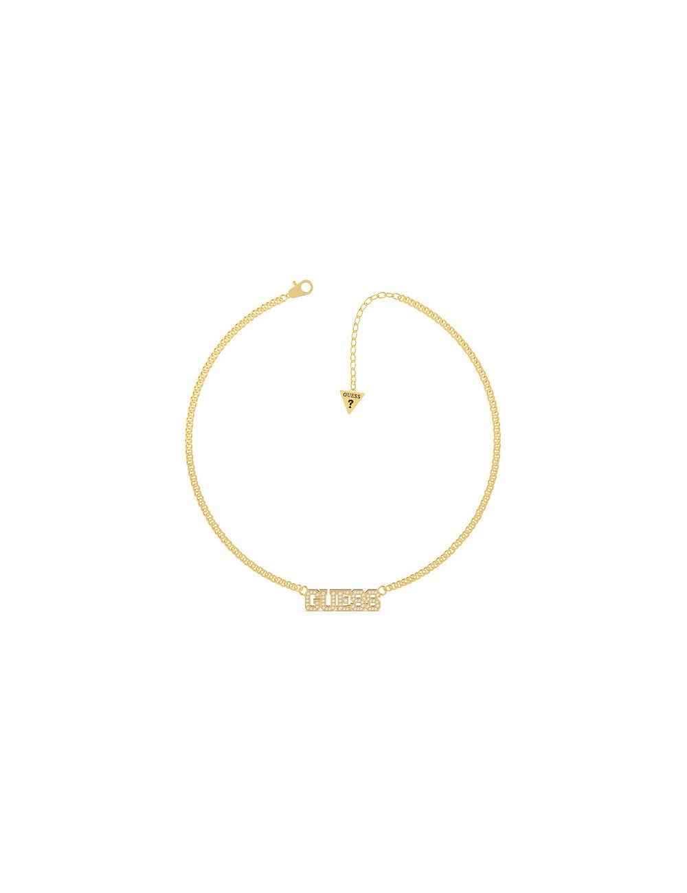 Guess Ladies Necklace UBN20031