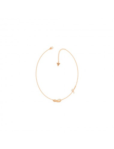 Guess Ladies Necklace UBN20078