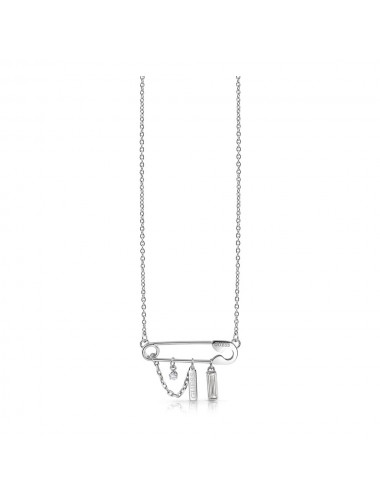 Guess Ladies Necklace UBN20097