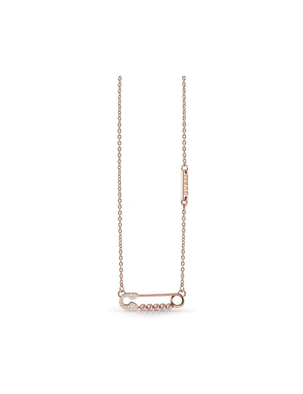 Guess Ladies Necklace UBN20100