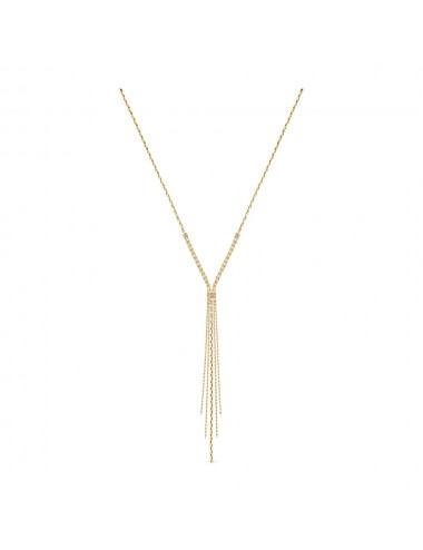 Guess Ladies Necklace UBN20104