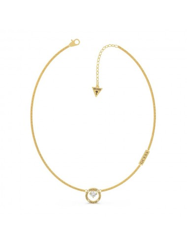 Guess Ladies Necklace UBN20122