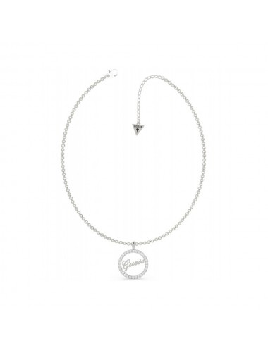 Guess Ladies Necklace UBN20124