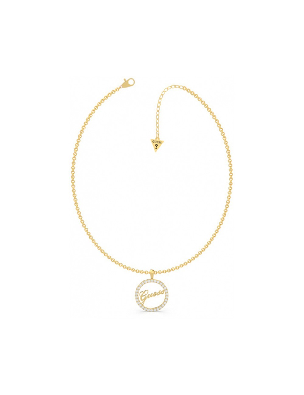 Guess Ladies Necklace UBN20125