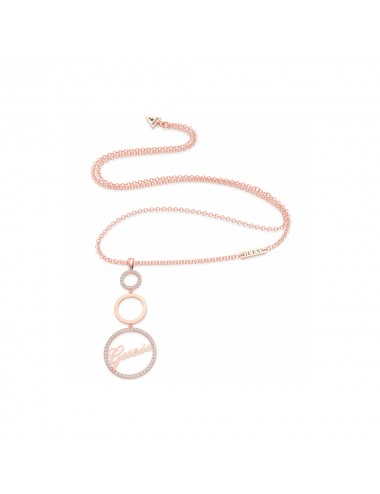 Guess Ladies Necklace UBN20129