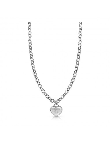 Guess Ladies Necklace UBN28014