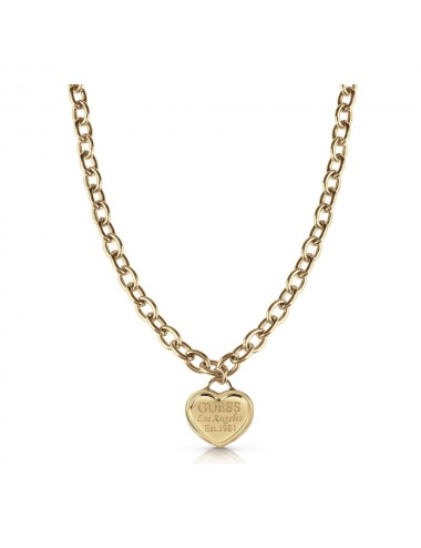 Guess Ladies Necklace UBN28015