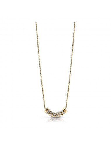 Guess Ladies Necklace UBN28054
