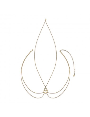 Guess Ladies Necklace UBN28069