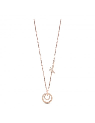 Guess Ladies Necklace UBN29036