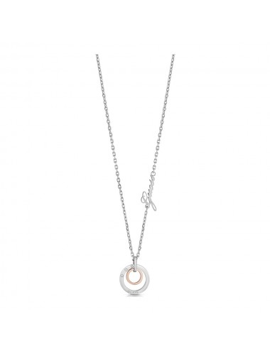 Guess Ladies Necklace UBN29037