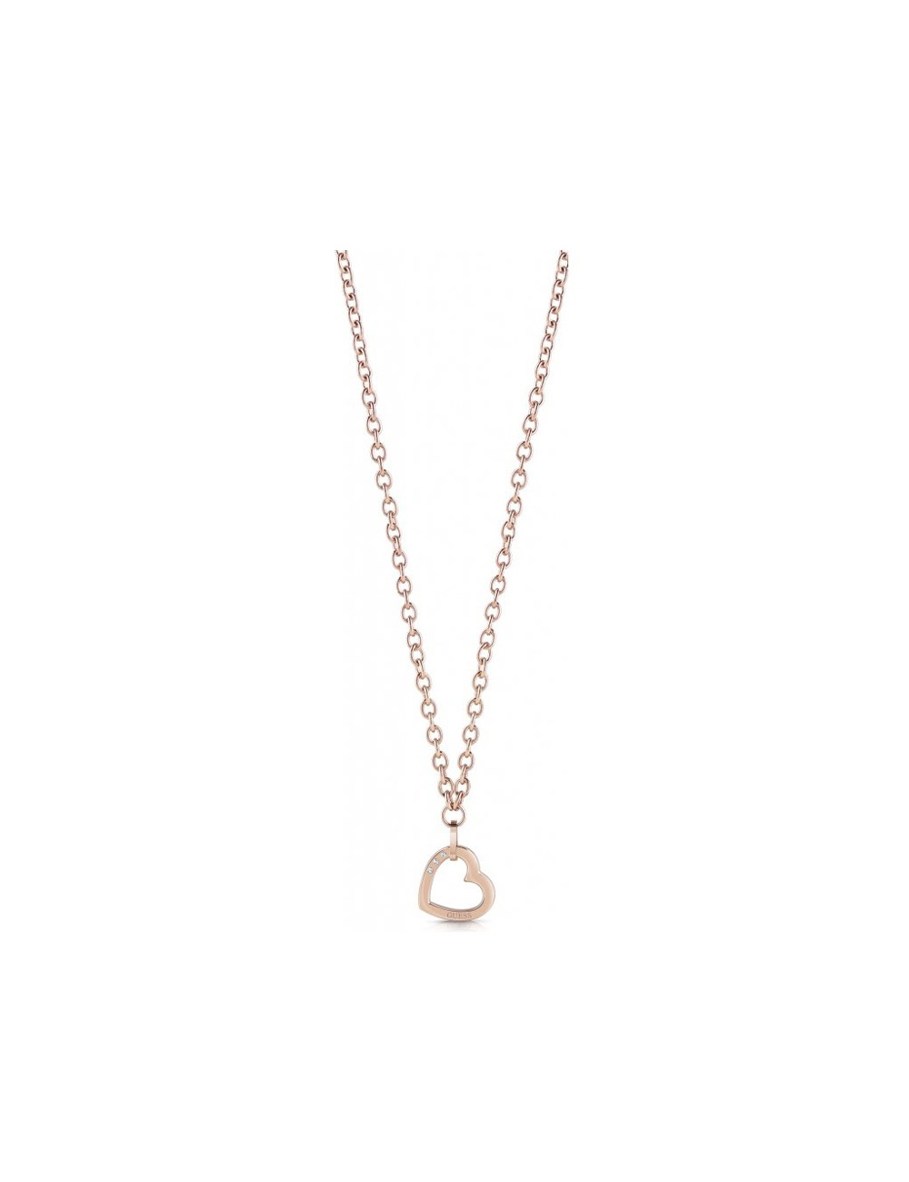 Guess Ladies Necklace UBN29071
