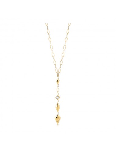 Guess Ladies Necklace UBN29125