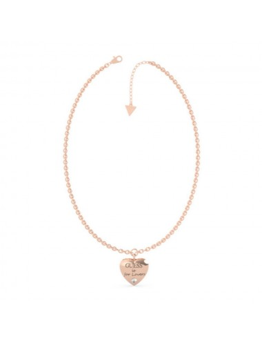 Guess Ladies Necklace UBN70027