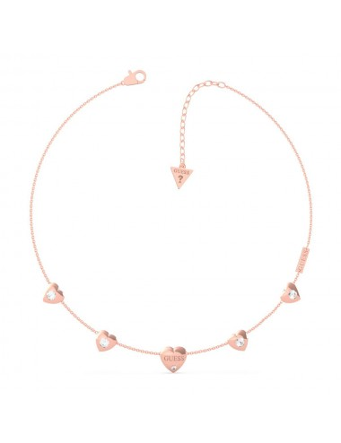 Guess Ladies Necklace UBN70030