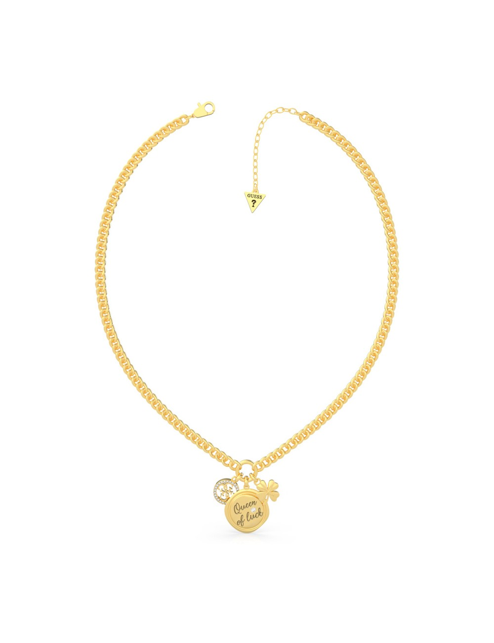 Guess Ladies Necklace UBN70035
