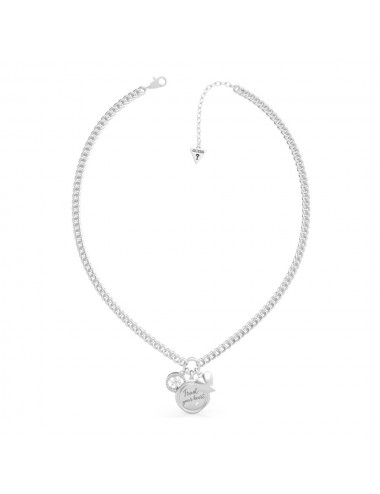 Guess Ladies Necklace UBN70038
