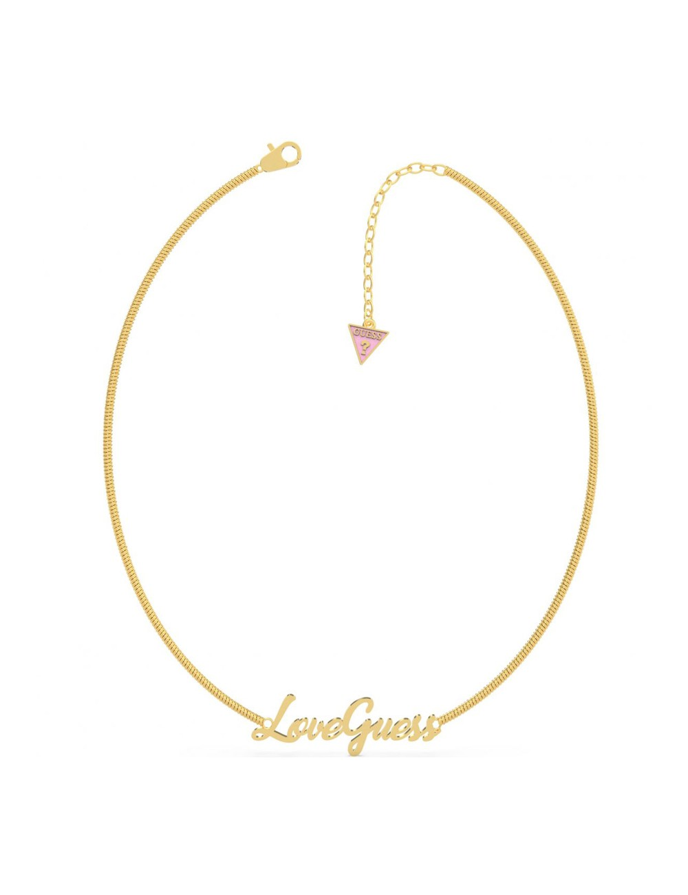 Guess Ladies Necklace UBN70049