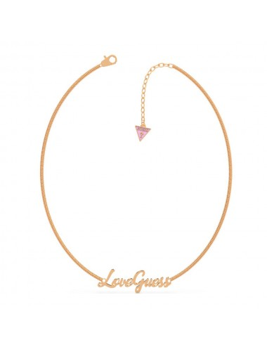 Guess Ladies Necklace UBN70050